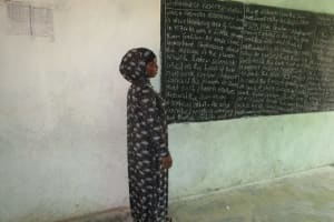 The Water Project: United Brethren Academy Secondary School -  Teachers Teaching