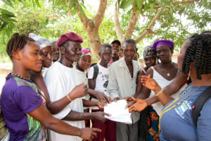 The Water Project: Royema MCA School and Community -  Water Committee Meeting