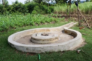The Water Project: Vilongo Community -  Well For Rehabilitation