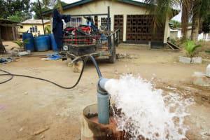 The Water Project: Mahera Community, 3 Robolla Street -  Flushing