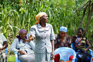 The Water Project: Vilongo Community -  Handing Over Ceremony