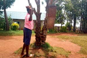 The Water Project:  Kelvin Rings The School Bell