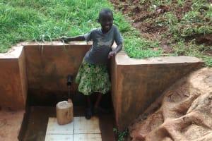 The Water Project:  Precious Muyonga