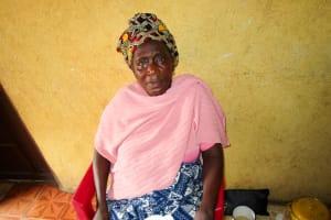 The Water Project: Mahera Community, 3 Robolla Street -  Florence S Boyah