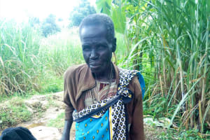 The Water Project:  Doreen Okumu