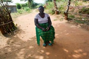 The Water Project: Katalwa Community -  Mwende Musyoka