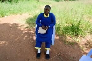 The Water Project: Ndaluni Primary School -  Serah Ngungu
