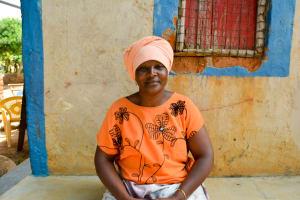 The Water Project: Mbau Community -  Kavutha Katava