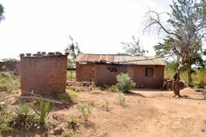 The Water Project: Munyuni Community -  Mbiti Household