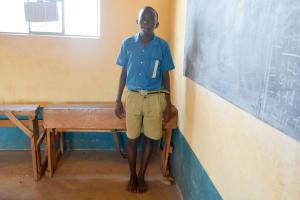 The Water Project: Katalwa Primary School -  Muthwii Kilonzi