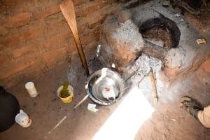 The Water Project: Munyuni Community -  Mbiti Kitchen