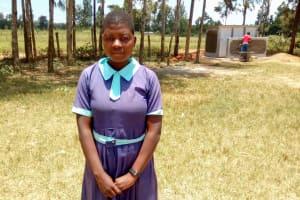 The Water Project: Mukunyuku RC Primary School -  Connex Akinyi