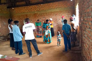 The Water Project: Pakanyi Gwoki Community -  Question And Answer Review