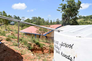 The Water Project: AIC Mutulani Secondary School -  A Year With Water
