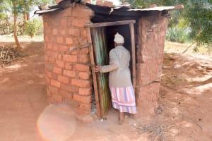 The Water Project: Munyuni Community -  Kithunzi Household
