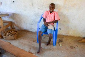 The Water Project: Katuluni Primary School -  Tene Munywoki