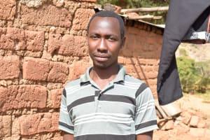 The Water Project: Munyuni Community -  Elijah Mbiti