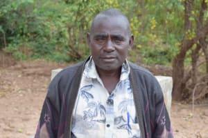 The Water Project: Nzung'u Community B -  Musya Muthengi