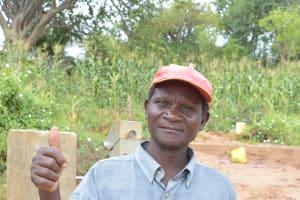 The Water Project: Ikulya Community -  Mati Muthami