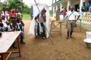 The Water Project: Mabendo Community -  Training