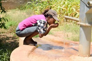The Water Project: Katitu Community -  A Year With Water