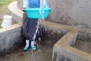 The Water Project: Joyland Special Secondary School -  Happy Students