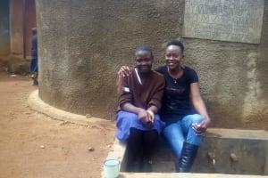 The Water Project: Emmabwi Primary School -  Joyce Nyagoa