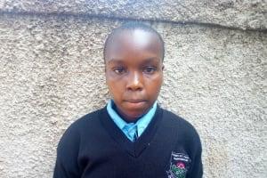 The Water Project: Friends Secondary School Shamakhokho -  Ivy Kagea