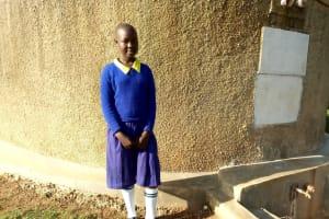The Water Project: Shiyunzu Primary School -  Emma Ayesa
