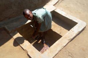 The Water Project: Eshilakwe Primary School -  Aluine Omungala