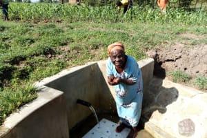 The Water Project:  Rebecca Wakamu