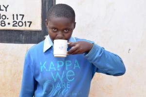 The Water Project: Kyanzasu Primary School -  Nzisa Kioko