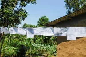 The Water Project: Chegulo Community, Werabunuka Spring -  Training