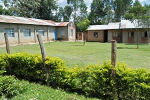 The Water Project: Mukoko Community, Mshimuli Spring -  One Of The Primary Schools