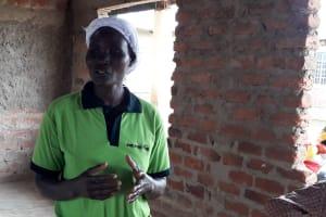 The Water Project: Kapsotik Primary School -  Mishael Iravoga