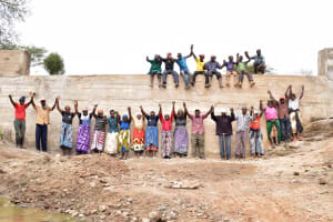 The Water Project: Kala Community -  The Fruit Of Their Labor