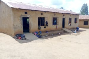 The Water Project: Lumakanda Township Primary School -  Classrooms