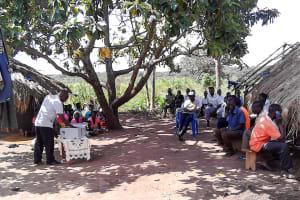 The Water Project: Nyakarongo Center Community -  Vsla Training