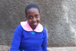 The Water Project: Lukala Primary School -  Columba Murono