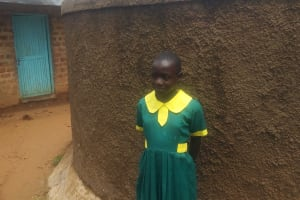 The Water Project: Buhunyilu Primary School -  Rebeccah Migare