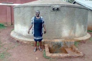 The Water Project: Lureko Girls Secondary School -  Josephine Omamo