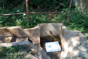 The Water Project: Shitoto Community, Laurence Spring -  Laurence Spring