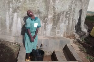 The Water Project: Ebusiratsi Special Primary School -  Lilian Migale