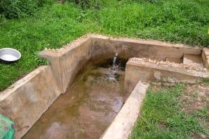 The Water Project: Ejinga-Ayikoru Community -  Around The Water Point