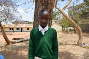 The Water Project: Kitooni Primary School -  Mutisya