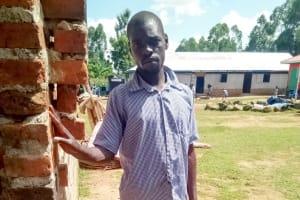 The Water Project: Matungu SDA Special School -  Ali Mbwana