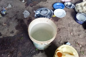 The Water Project: Mayoni Township Primary School -  Water For Cooking