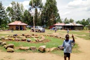The Water Project: Matungu SDA Special School -  School Grounds