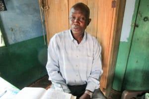 The Water Project: DEC Komrabai Primary School -  Komrabai Mansaray