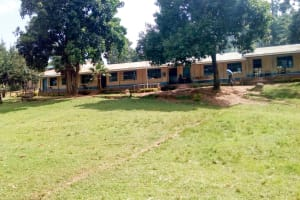 The Water Project: Koitabut Secondary School -  School Grounds